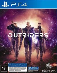 Outriders - PS4 / PS5*