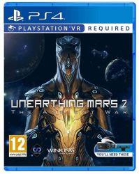 Unearthing Mars 2 - PSVR