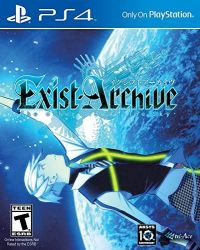 Exist Archive: The Other Side of the Sky - PS4