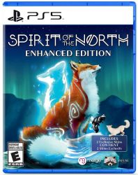 Spirit of the North: Enhanced Edition - PS5