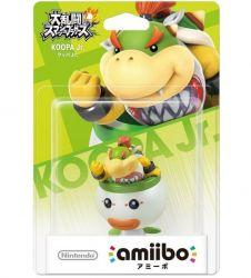 Amiibo Koopa Jr. Super Mario Series - Switch 3Ds Wii U