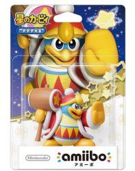 Amiibo: King Dedede - Wii U