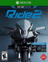 Ride 2 Day One Edition - Xbox One