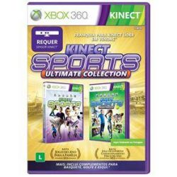 Kinect Sports Ultimate Collection -- Xbox 360