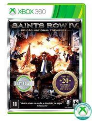 Saints Row IV: National Treasure - Xbox 360 / Xbox One
