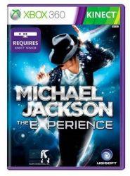 Kinect Michael Jackson: The Experience - Xbox 360
