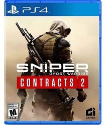 Sniper: Ghost Warrior Contracts 2 - PS4