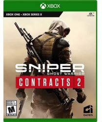 Sniper: Ghost Warrior Contracts 2 - Xbox One / Xbox Series X