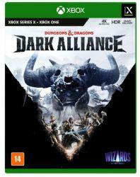 Dungeons & Dragons: Dark Alliance - Xbox One / Xbox Series X