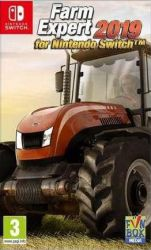 Farm Expert 2019 - Seminovo - Nintendo Switch