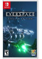 Everspace Stellar Edition - Nintendo Switch