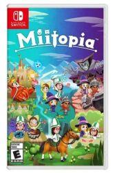 Miitopia - Nintendo Swith
