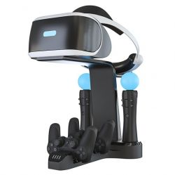 Skywin Playstation VR Charging Stand - PS4