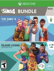 The Sims 4 + Island Living - Xbox One