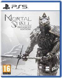 Mortal Shell: Enhanced Edition - PS5