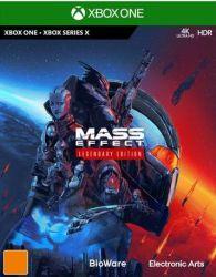 Mass Effect: Legendary Edition - Xbox One / Xbox Series X