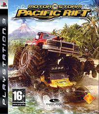 MotorStorm: Pacific Rift - PS3
