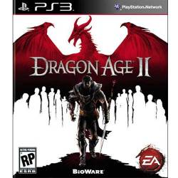 Dragon Age II - PS3