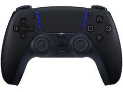 Controle DualSense Playstation 5 Midnight Black - PS5
