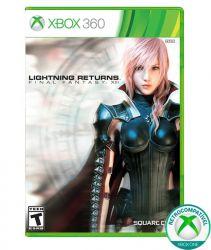Lightning Returns: Final Fantasy XIII - Xbox 360 /Xbox One
