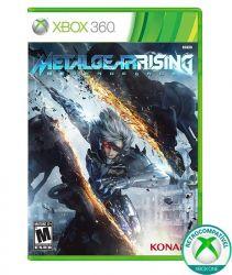Metal Gear Rising: Revengeance - Xbox 360 / Xbox One