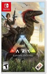 Ark Survival Evolved - Switch - Nintendo Switch