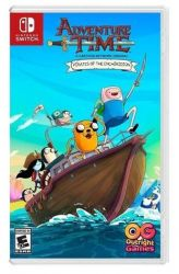 Adventure Time Pirates Of The Enchiridion - Nintendo Switch