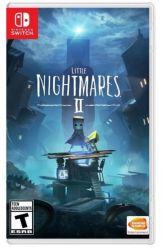 Little Nightmares 2 II - Nintendo Switch