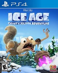 Ice Age: Scrat