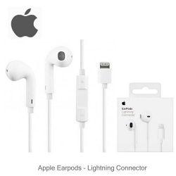 Fone de ouvido Apple Earpods MMTN2AM/A Original - Branco