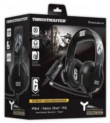 Headset Gamer Thrustmaster Y-300CPX - PS4/PS5/Xbox One & Series /Switch / PC
