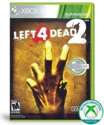 Left 4 Dead 2 - Xbox 360 / Xbox One