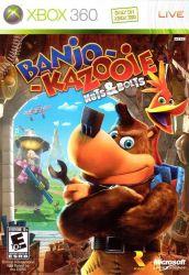 Banjo-Kazooie: Nuts & Bolts - Seminovo - Xbox 360 / Xbox One