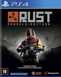 Rust: Console Edition - PS4