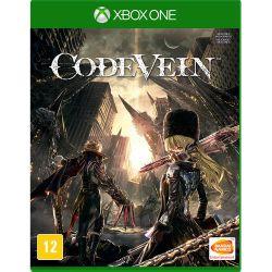 Code Vein - Seminovo - Xbox One