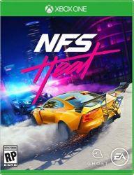 Need for Speed Heat - Seminovo - Xbox One