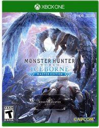 Monster Hunter World: Iceborne - Seminovo - Xbox One