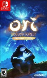 Ori and the Blind Forest: Definitive Edition - Nintendo Switch