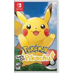 Pokemon: Let