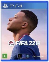 FIFA 22 - PS4 (Pré-venda)