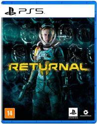Returnal - Seminovo - PS5