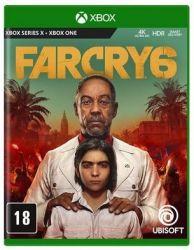 Far Cry 6 - Xbox One / Xbox Series X