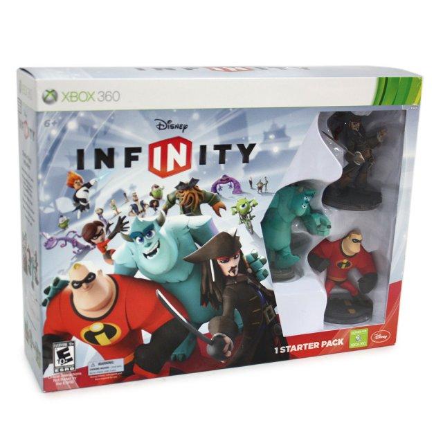 disney infinity xbox 360 - 640×640