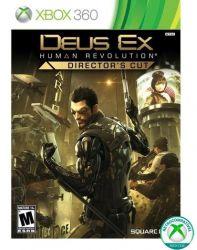 Deus Ex: Human Revolution Director