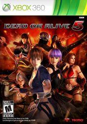 Dead or Alive 5: Ultimate - Xbox 360