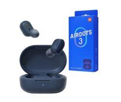 Fone de Ouvido Xiaomi Mi Redmi Airdots 3 Bluetooth Earbuds