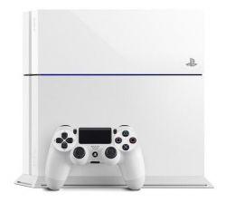 Console PS4 500gb Branco - Seminovo