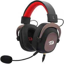 Headset Gamer Redragon Zeus X H510-RGB - 7.1