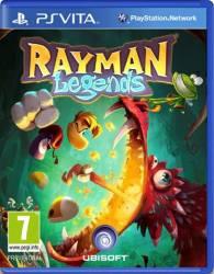 Rayman Legends - PSVITA