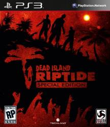 Dead Island Riptide - Special Edition - PS3